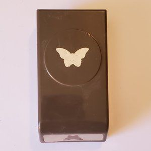 Stampin' Up! - Small Butterfly Punch